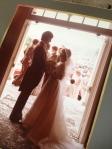 My Wonderful Bride and I