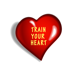 Train Your Heart